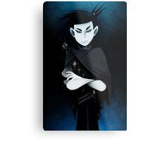 Prince of Spades Poster Metal Print