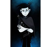 Prince of Spades Poster Photographic Print