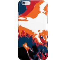 Alien Antarctic Wave iPhone Case/Skin