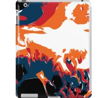 Alien Antarctic Wave iPad Case/Skin