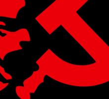 Vladimir Ilyich Lenin Stickers Sticker