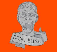 Don't Blink Kids Clothes