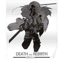 Death and Rebirth Poster