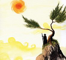 The New Sun by ArtisVast