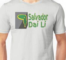 Salvador Dai Li Unisex T-Shirt