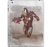 Red One iPad Case/Skin