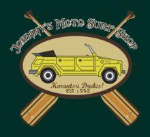 Moto Surf! by Tardis53