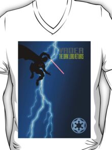 Vader - The Dark Lord Returns T-Shirt