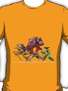 The Race T-Shirt