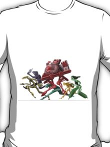 The Race T-Shirt