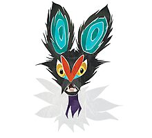 Noivern Photographic Print