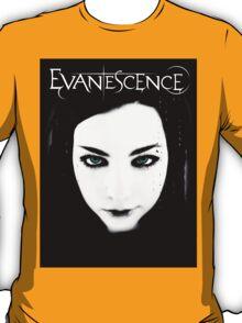 Evanescence - Amy lee [black tshirts] T-Shirt