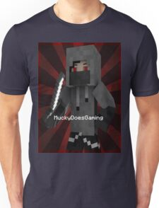 MuckyDoesGaming T-Shirt! Unisex T-Shirt
