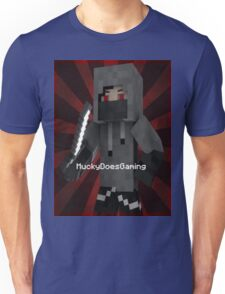 MuckyDoesGaming T-Shirt! Unisex T-Shirt