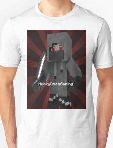 MuckyDoesGaming T-Shirt! T-Shirt
