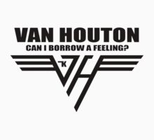 VAN HOUTON by greatbritton99