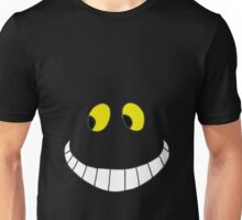 Cheshire Cat Shirt Unisex T-Shirt