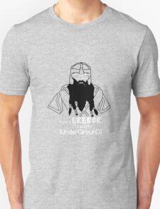 Hipster Dwarf T-Shirt