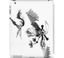 Electric Life iPad Case/Skin