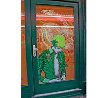 Dreams Of Green Tea Photographic Print