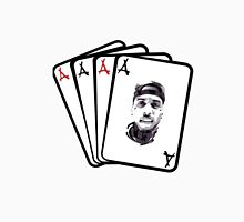 Kid Ink Alumni Cards Unisex T-Shirt
