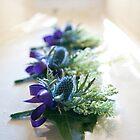 Wedding Buttonholes by dgscotland
