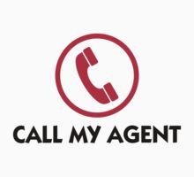 Call My Agent! by artpolitic