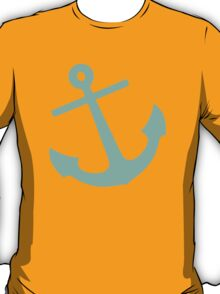 Mint Anchor T-Shirt