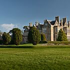 Muckross House by youngoggo