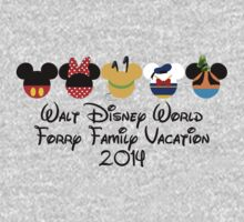 Forry Family Vacation by sweetsisters