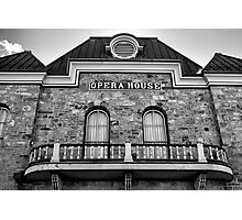 Central City Opera House Photographic Print