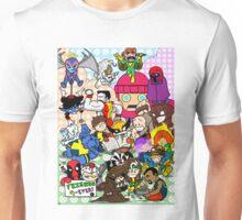 X-Kids Unisex T-Shirt