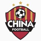 China Football / Soccer by artpolitic