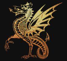 dragon 2 by redboy