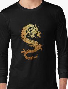 dragon 2 Long Sleeve T-Shirt
