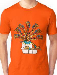 Chicome Coatl Unisex T-Shirt
