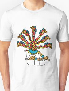 Chicome Coatl T-Shirt
