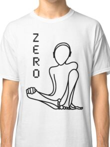 Hed-(phones) Classic T-Shirt