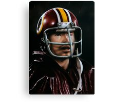 John Riggins Canvas Print