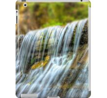 The Colors of Water iPad Case/Skin