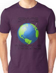 Space Needle Unisex T-Shirt