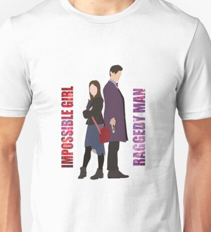 The Only Mystery Worth Solving Unisex T-Shirt