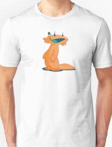 Mudtown Records - Mudtown Music & Arts Festival Muddy T-Shirt
