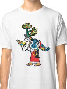 Tlazohteotl Meztli Classic T-Shirt