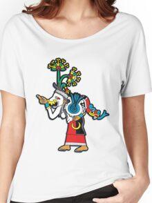 Tlazohteotl Meztli Women's Relaxed Fit T-Shirt