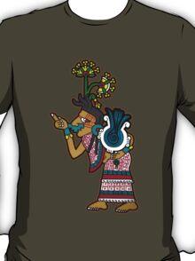 Chalchiuhtlicue Atl T-Shirt