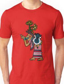 Chalchiuhtlicue Atl Unisex T-Shirt