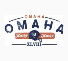 Omaha Omaha Shirt by 785Tees