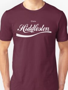 Ehehehe (Enjoy) Hiddleston Unisex T-Shirt