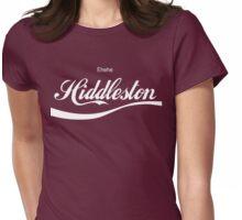 Ehehehe (Enjoy) Hiddleston Womens Fitted T-Shirt